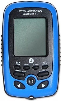 JJ-Connect Fisherman Wireless 2