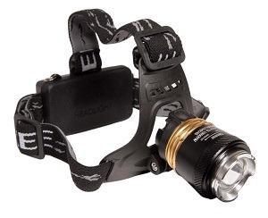 Какой налобный фонарь выбрать для рыбалки