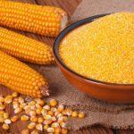 Прикормка из кукурузной крупы
