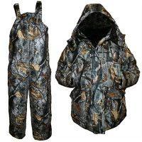 Комбинезон и куртка