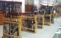 Магазин спиннингов