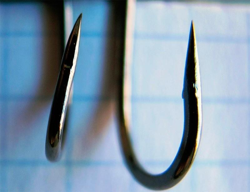 Крючки