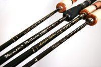 Daiwa Twitching Stick 661 MHFS