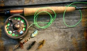 снасть для рыбалки голавля