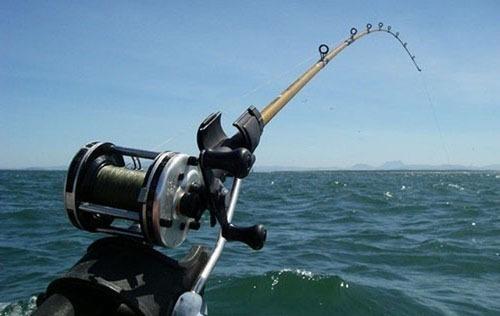 Троллинг в рыбалке