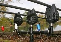Электронный сигнализатор для рыбалки