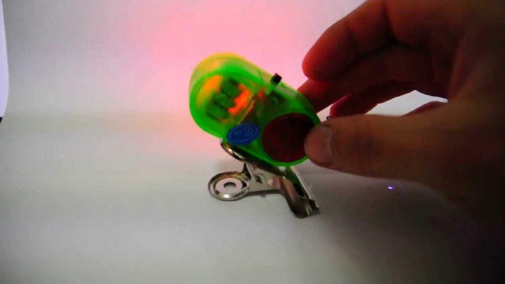 как сделать сигнализатор поклевки своими руками в домашних условиях видео