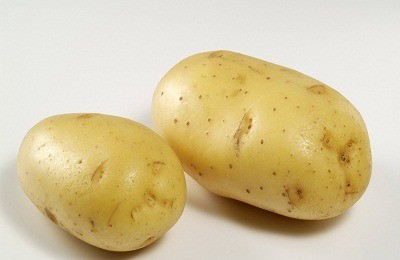 Ловля карпа на картошку