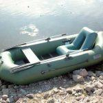 Резиновые лодки для рыбалки