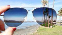 Взгляд через очки