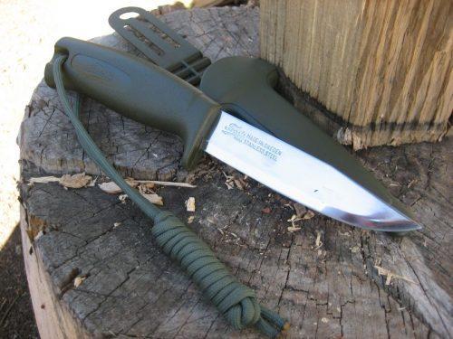 как выбрать себе нож для рыбалки