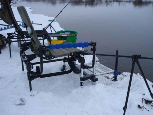 Рыболовный стул