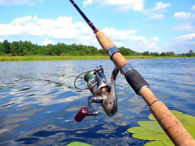 подходит ли старатель для рыбалки