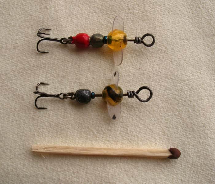 Рыбацкие самоделки для летней рыбалки