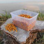 Как варить кукурузу для рыбалки